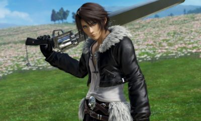 Final Fantasy VIII Remake: Yoshinori Kitase would like to see the game created by young people